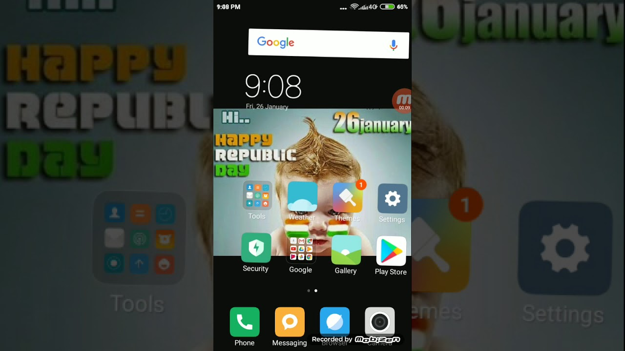 redmi y1 lite original ringtone download