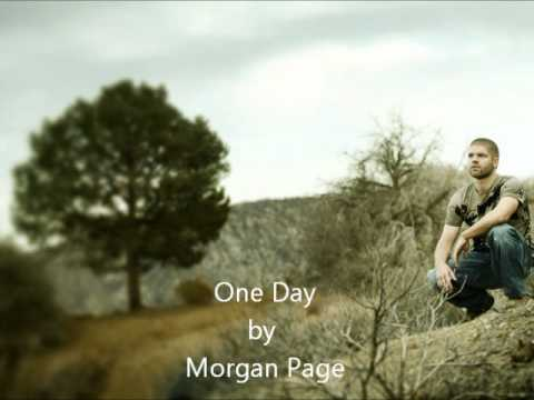 One Day Morgan Page Audio Youtube