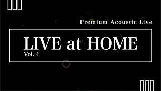 「GLAY app Presents PREMIUM ACOUSTIC LIVE vol.04」Teaser