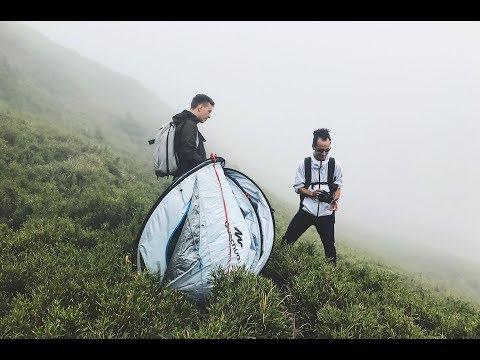 VLOG #34   -Taiwan 3422 Meters Above Sea Level-