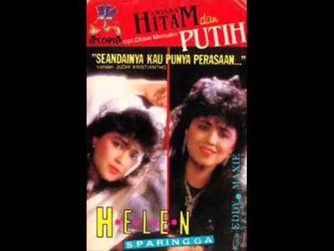 Tembang Kenangan-Helen Sparingga  -Antara Hitam dan Putih