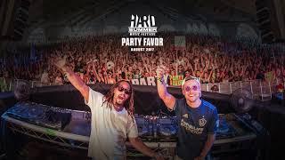 party favor hard summer 17 full set