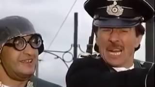 Ba chàng Ngốc Phim hài Liên Xô cũ (Nga)