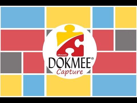 Dokmee Capture 5 - Introduction - English
