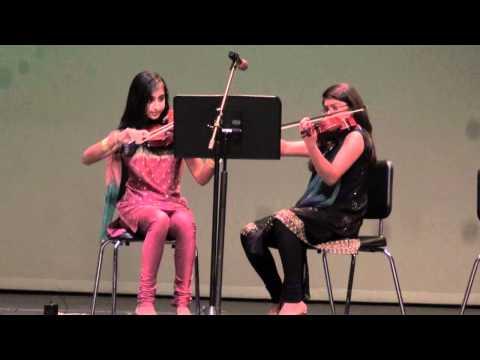 Zoobi Doobi - Instrumental Performance by kids
