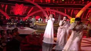 """Trio Cecepu """" Aku Rapopo """" KDI Star Spesial Lebaran (19/7)"""