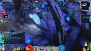 Marvel Heroes Muspelheim Raid Guide