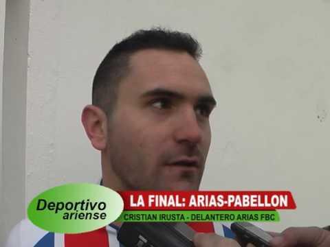 Cristian Irusta