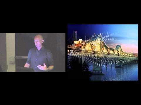David Fletcher - Fall 2012 Baumer Lecture Series #6