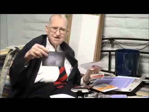 Lockheed Martin Scientist Boyd Bushman Makes Alien Confession