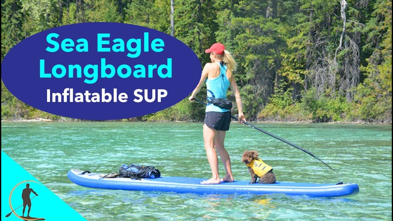 Hybrid Inflatable SUP Review