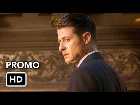 "Gotham 4x04 Promo ""The Demon's Head"" (HD) Season 4 Episode 4 Promo"