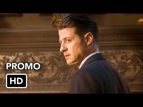 "Gotham 4x04 Promo ""The Demon"