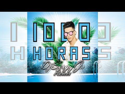Danny Romero - Mil Horas (Dj Sergy Gr Remix)