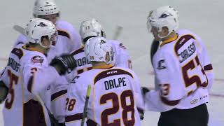 Game Highlights Jan. 3 Chicago Wolves vs. Cleveland Monsters
