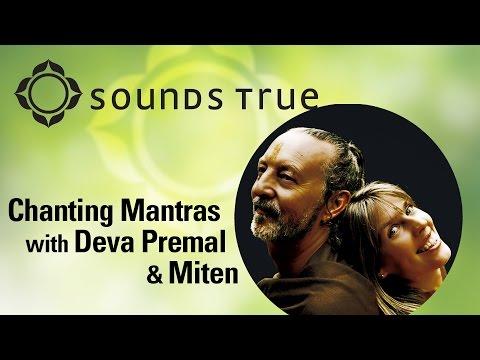 Deva Premal & Miten - Abundance (Chanting Mantras)