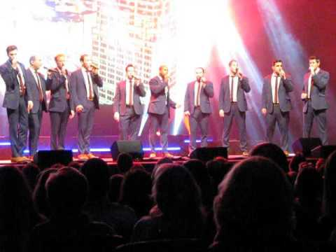 Straight No Chaser - Back Home Again in Indiana/Indiana Christmas ...