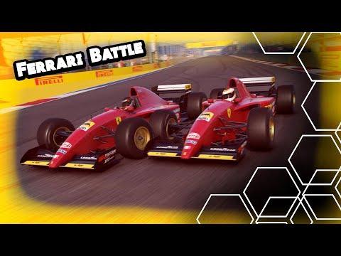 V12 Duel! - F1 2018 Premier Multi-Class Champioship #2/3