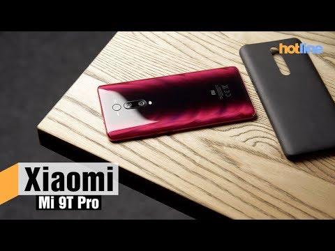 Xiaomi Mi 9T Pro — обзор смартфона
