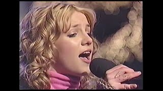 Britney Spears From The Bottom Of My Broken Heart Rockefeller Center VHS Source