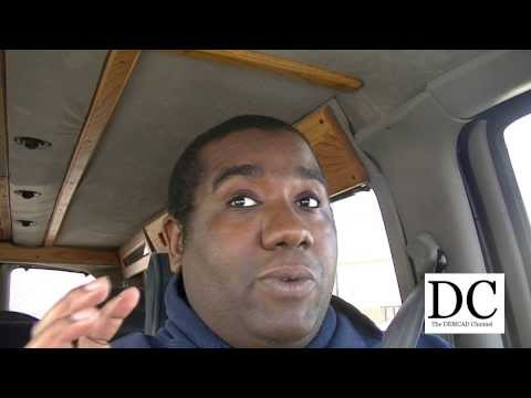 My CRAZY Experiences as a Driver in Flint
