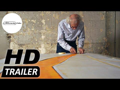 CHRISTO – WALKING ON WATER I Trailer I Jetzt im Kino