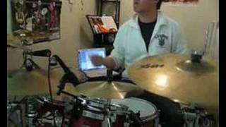 Hillsong United - One Way (Drum Cover)