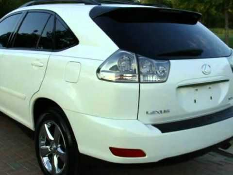 2005 Lexus RX 330 Heated Leather Sunroof Clean Carfax Excellent Condition (Fort Worth, Texas)