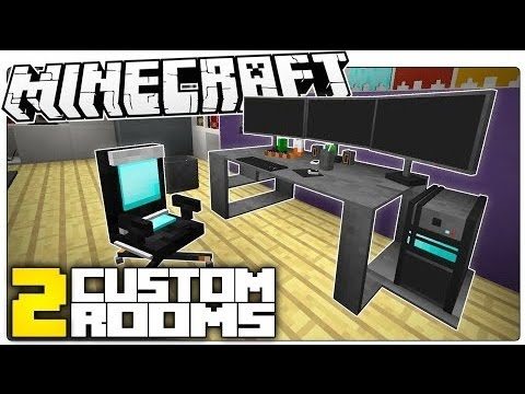 Best Gaming Setup For Minecraft Minecraft mod (Gaming ...