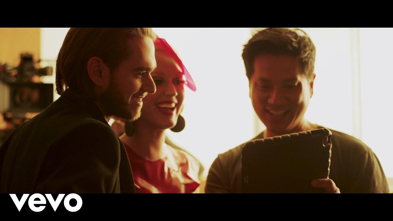 Download Zedd, Katy Perry - 365 (Behind The Scenes)