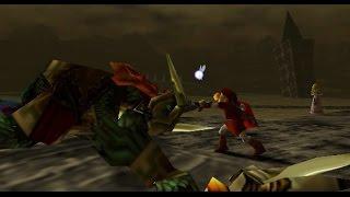 Hurricane (Legend of Zelda/Hamilton)