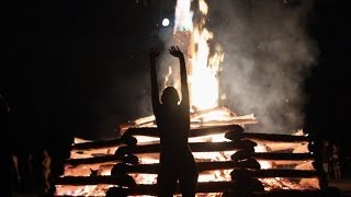 Pagan Fire feat. The Dragon Ritual Drummers