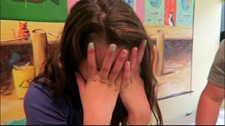 Is Her Face Broken? Annie Gets a CAT Scan (WK 281.7) | Bratayley
