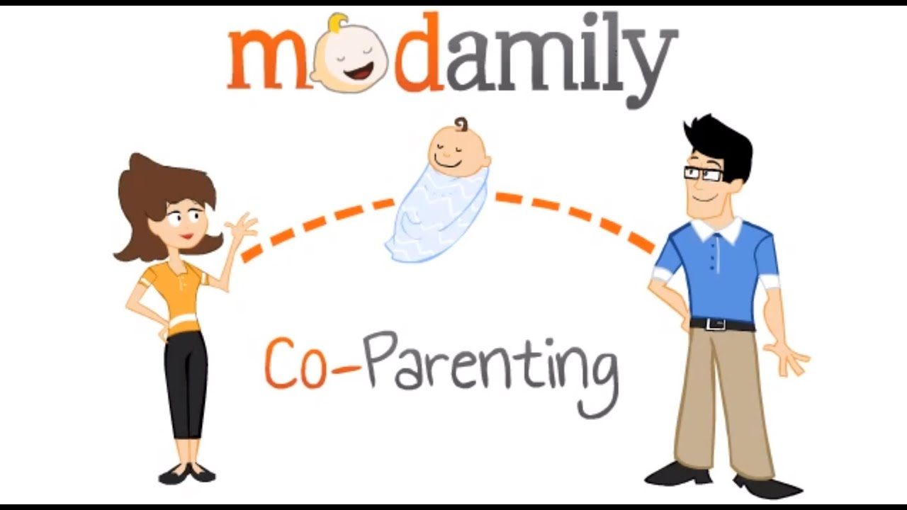 Meet sperm donor co-parent match