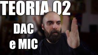 Reaperiani Teoria - Puntata 2 - Dac e Microfoni e tante altre cose...