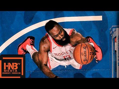 Houston Rockets vs Orlando Magic Full Game Highlights | 01/13/2019 NBA Season