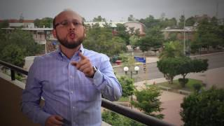 Rafael Ramírez Villaescusa. Aspirante a Rector de la UniSon. Spot Trabajadores
