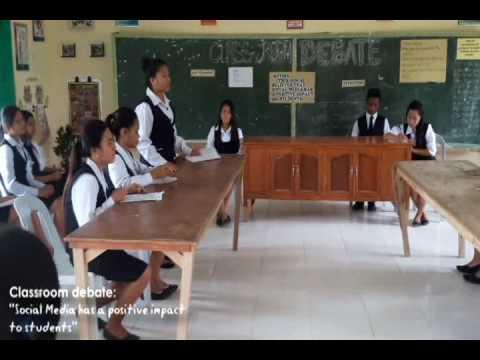 guro21: Social Media has a Positive Impact on Students