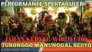 JARAN KEPANG WIROYUDO - TURONGGO MANUNGGAL SEDYO (TMS) LIVE KESONGO TUNTANG SEMARANG TERBARU 2019