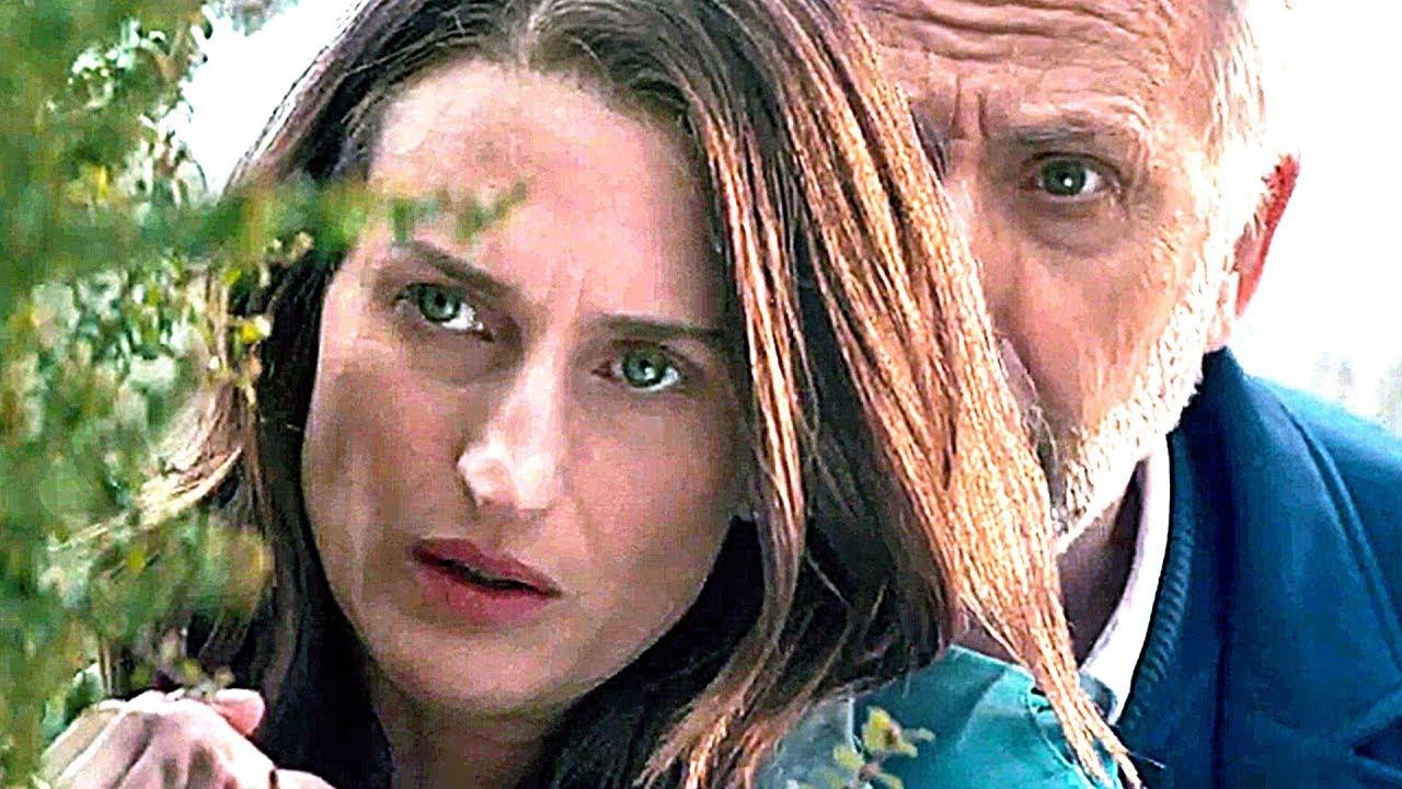 LE MYSTÈRE DE HENRI PICK Bande Annonce (2019) Fabrice Luchini, Camille Cottin, Comédie