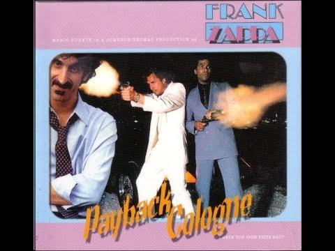 05 21 82 Cologne Frank Zappa 1982 European Tour Youtube