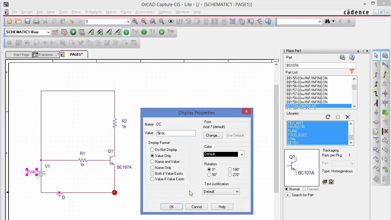 Orcad Pspice 9.2 Full Version Free Download With Crack