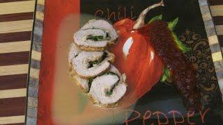 Porchetta With Two Sauces Recipe (Short Version)