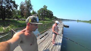 Рыбалка в Башкирии река Белая - о. Шамшутдин родные места города Бирск.