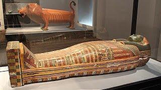 大英博物館、厳選100作品公開=ハリポタのチェスも展示-都美術館