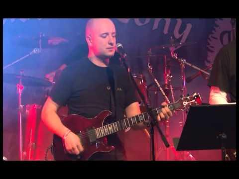 Szekler - Szent Anna legenda - Rockkarácsony 2013 - Kézdivásárhely - Live