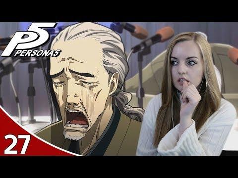 will-madarame-confess?---persona-5-gameplay-walkthrough-part-27