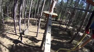 Treetop Trekking Ganaraska