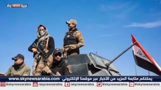 معركة الموصل.. استعادة تلكيف