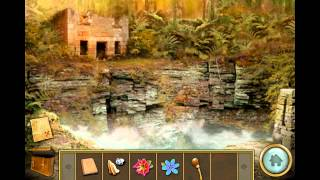 "iPhone Games Walkthrough / Guide: ""The Lost City"" playthrough"